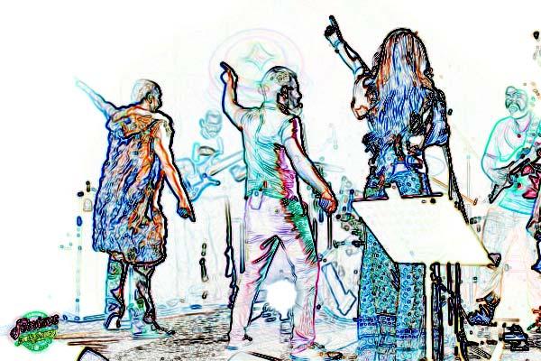 Συγκροτήματα και Τραγουδιστές